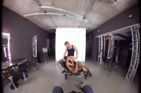 VR Porn Director's Chair